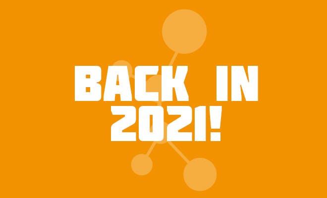 NSF back in 2021