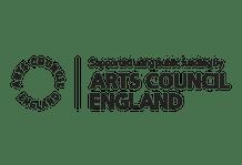 Art Council England CRF Award