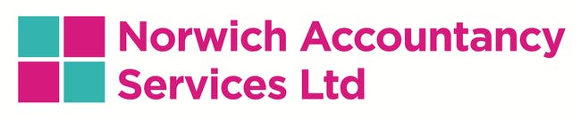 Norwich Accountancy Services logo